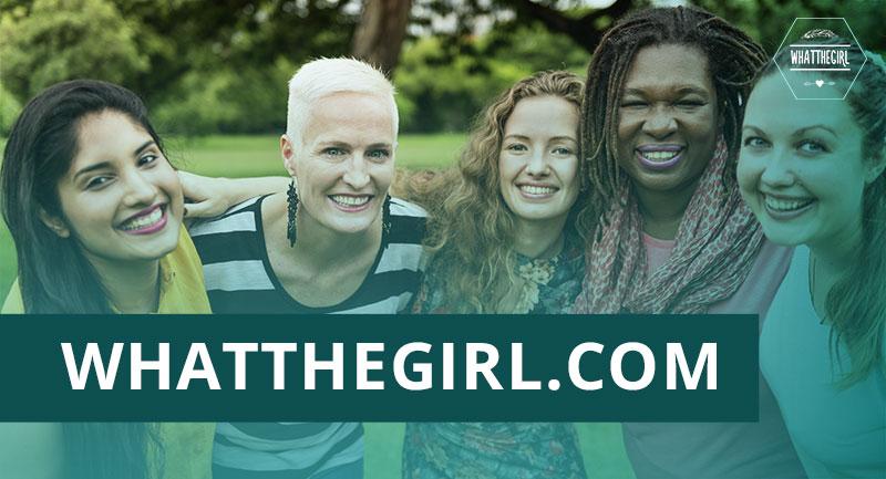 Whatthegirl.com