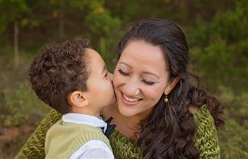 Tu hijo puede parecerse a tu ex novio aunque él no sea el papá, según estudio
