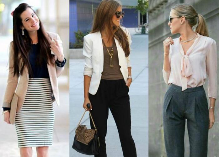 5 reglas de moda imperdibles para ser la mejor vestida en la oficina