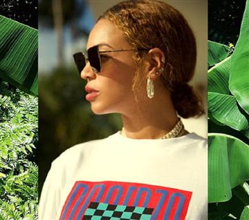 Tendencias 2018: Beyoncé luce tremendo cambio de look para el nuevo año