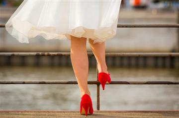 14 estilos de tacones que te hacen lucir como toda una princesa