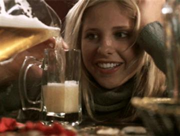 El olor de tu novio puede motivarte a beber cada vez más alcohol