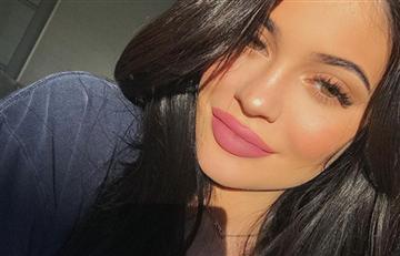 Kylie Jenner será 'mom blogger'