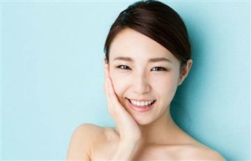 Esta es la rutina de belleza coreana que te hará ver más hermosa de lo que eres