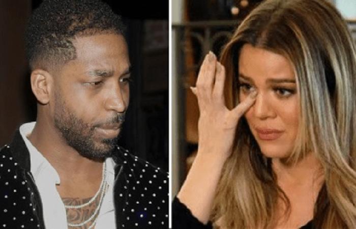 Khloé Kardashian: su familia quiere que se separe de Tristán Thompson y regrese a su casa