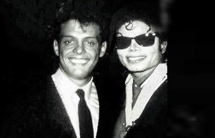 Luis Miguel: esto hizo Luisito Rey, su padre, para que no cantara junto a Michael Jackson