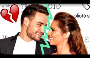 ¡Liam Payne y Cheryl Cole confirman su separación! Un punto menos para el amor