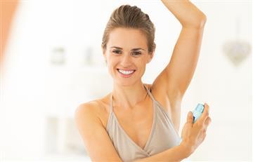¿Cómo combatir el mal olor de axila? Estos tips caseros te ayudarán