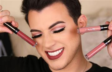 Instagram: los tiempos cambian y los hombres también se maquillan