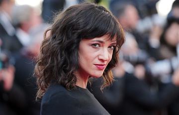 Asia Argento tuvo un encuentro íntimo con Jimmy Bennett. Estas fotos lo confirman