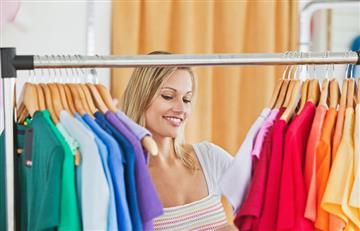 Tips para tener listo tu outfit en las mañanas. ¡Rápido y fácil!
