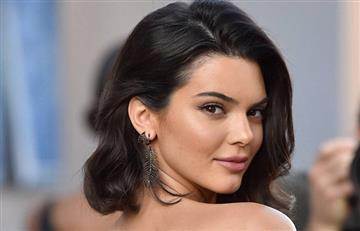 Kendall Jenner: este vestido negro la convierte en la mujer más deseada