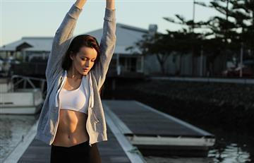 Adelgaza y tonifica tu cuerpo con estos simples pasos