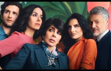 Netflix confirma la segunda y tercera temporada de 'La Casa de las Flores'