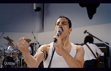 """Marc Martel es la verdadera voz de Freddie Mercury en la película """"Bohemian Rhapsody"""""""