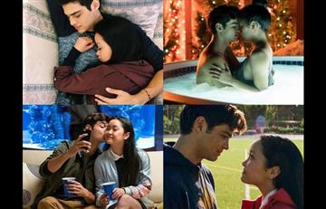 Netflix confirma la segunda parte de 'A todos los chicos de los que me enamoré'