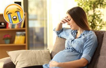 Mamá cancela baby shower porque sus amigos se burlan del nombre de su hijo