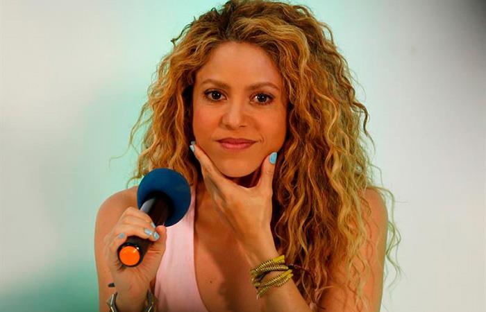 Shakira en problemas con Hacienda por no pagar impuestos