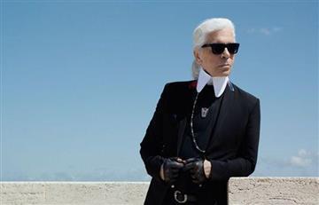 Karl Lagerfeld, diseñador de Chanel, falleció a los 85 años