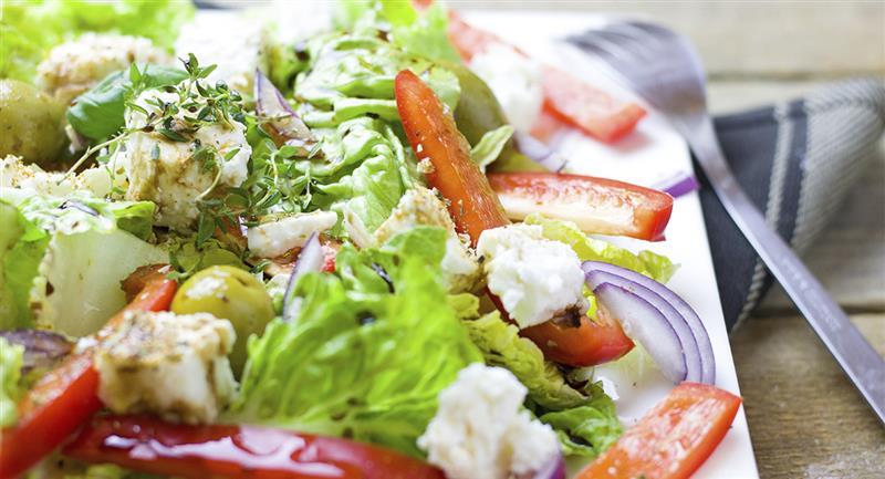 Carbohidratos saludables que no engordan. Foto: Pexels