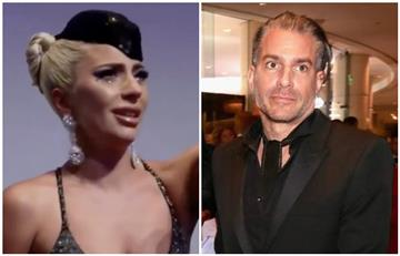 Lady Gaga terminó con Christian Carino porque la acosaba