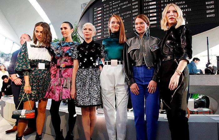 El New York Fashion Week se celebrará del 6 al 11 de septiembre (EFE).