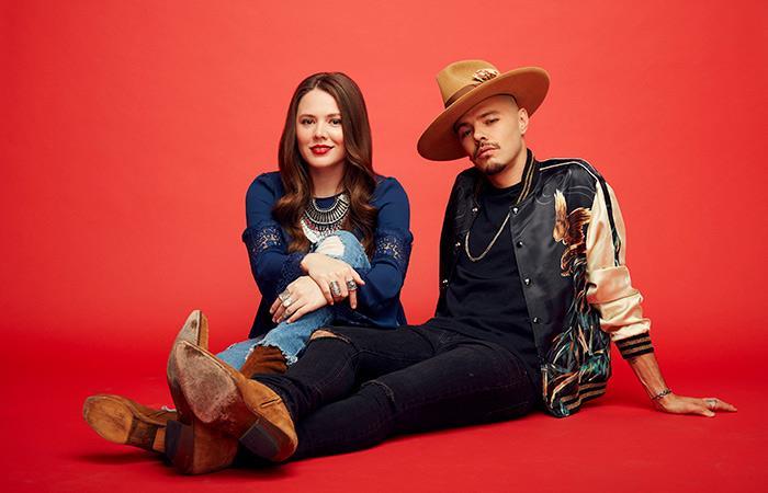 Jesse & Joy preparan nuevo álbum