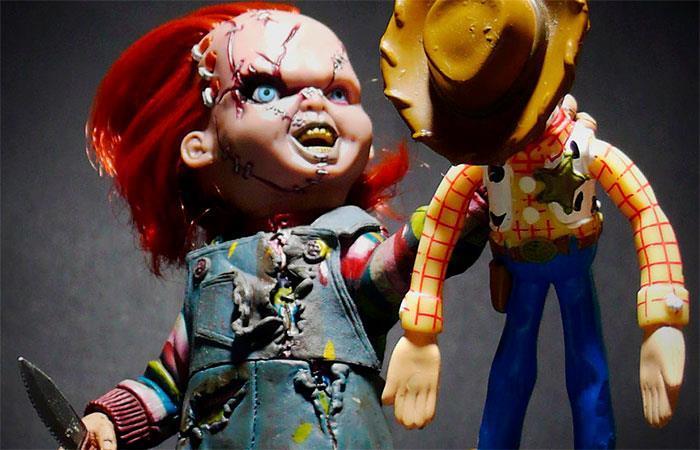 Los juguetes toman los cines estadounidenses (Foto: EFE).