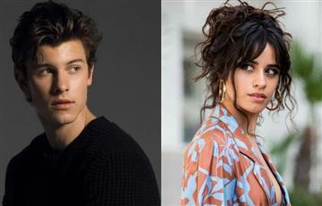 ¿Camila Cabello y Shawn Mendes son amigos con derecho?