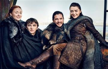'Game of Thrones' tiene 32 nominaciones a los Emmy 2019