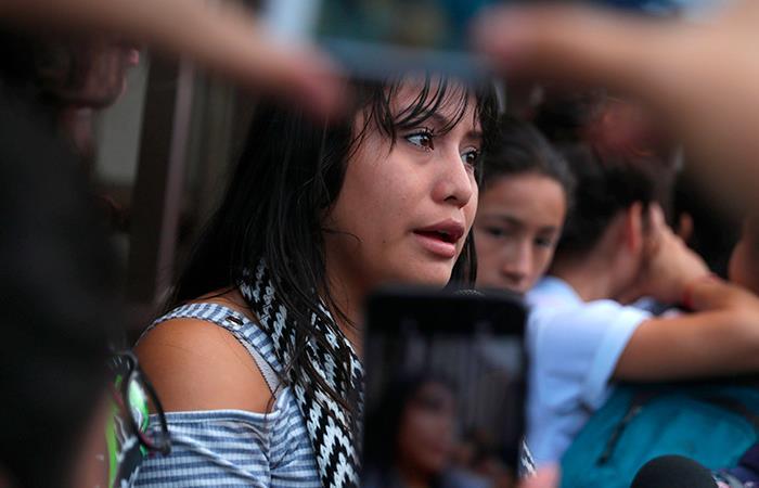 Piden 40 años de cárcel para joven de 21 años por abortar
