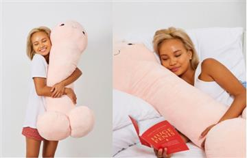 Así es la nueva almohada que todos quieren tener