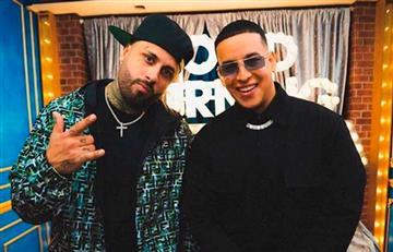 Daddy Yankee y Nicky Jam la rompieron en Nueva York