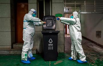 Neumonía de Wuhan sigue causando muertes en China
