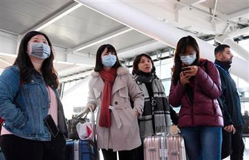 Cancelan vuelos directos a China ante el coronavirus