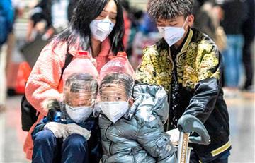 Neumonía de Wuhan sigue incontrolable