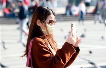 ¿Cuándo usar una mascarilla contra el coronavirus?