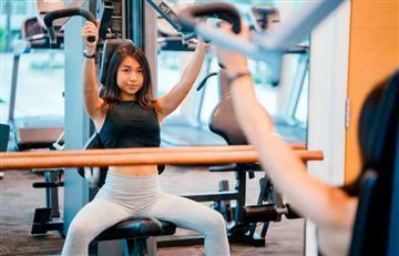 5 tips para empezar en el gym si eres principiante
