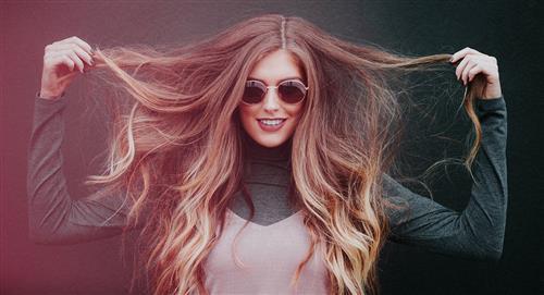 ¿Por qué se nos cae el cabello a las mujeres?