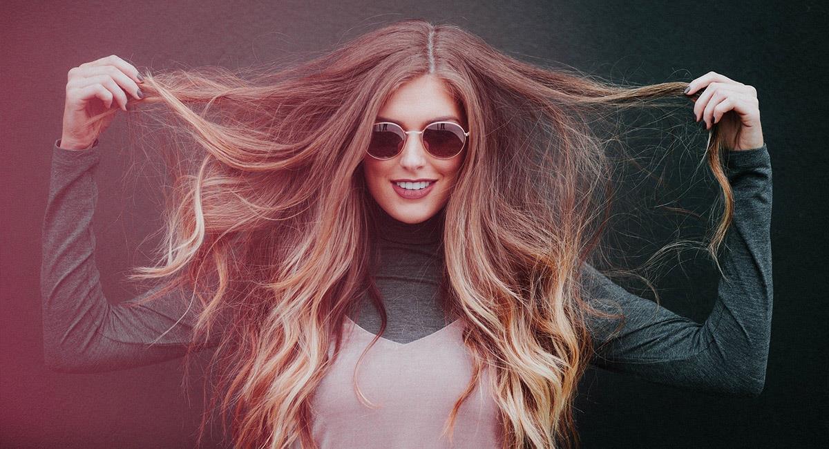 Por qué se nos cae tanto el cabello a las mujeres. Foto: Pexels