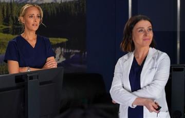 Creadora de Grey's Anatomy revela qué se viene en la temporada 17