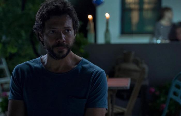 El Profesor de Casa de Papel protagonizará nueva serie en HBO