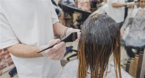 5 tintes de cabello para que luzcas genial y mucho más joven