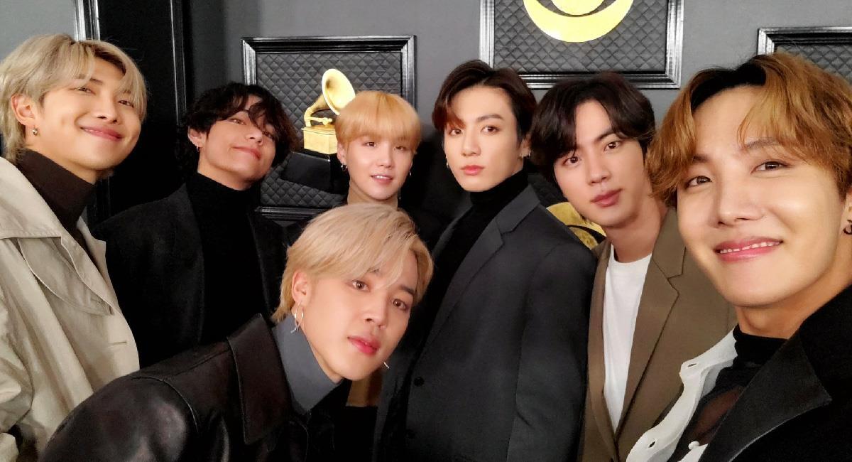 BTS lanzará su propio documental y ya tiene adelanto