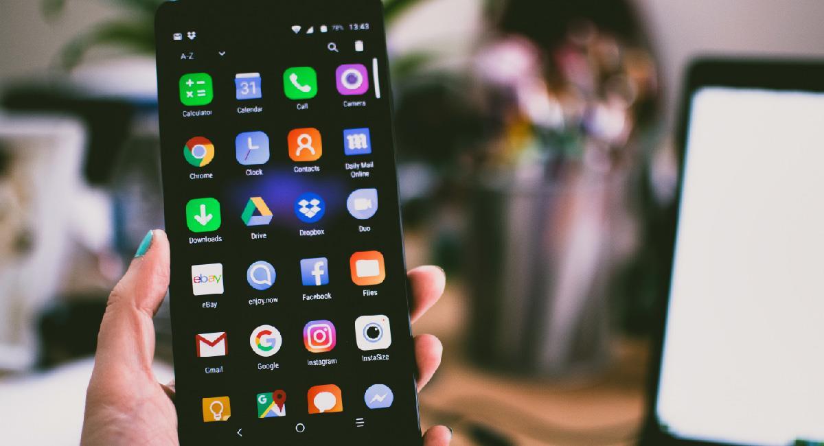 Android 11 ya disponible en versión beta. Foto: Pexels