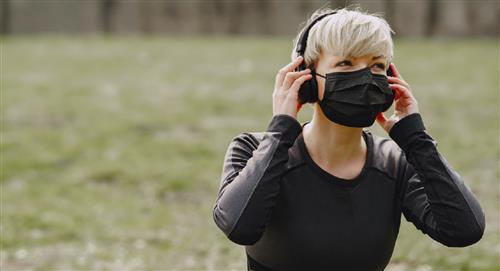Uso prolongado de mascarillas no causan hipoxia, según expertos