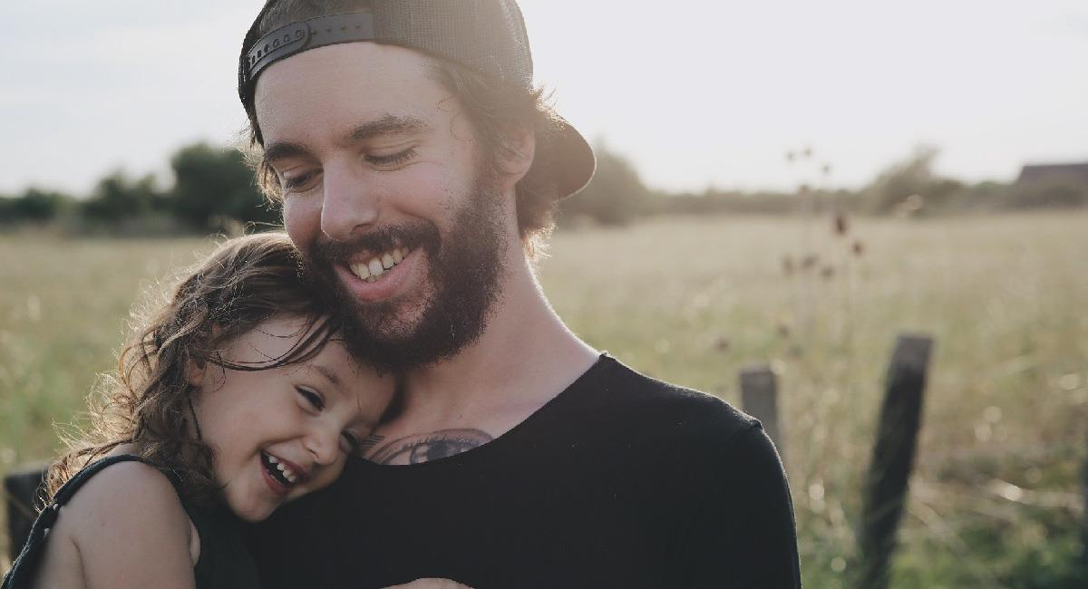 21 Frases para dedicar en el Día del Padre. Foto: Pixabay