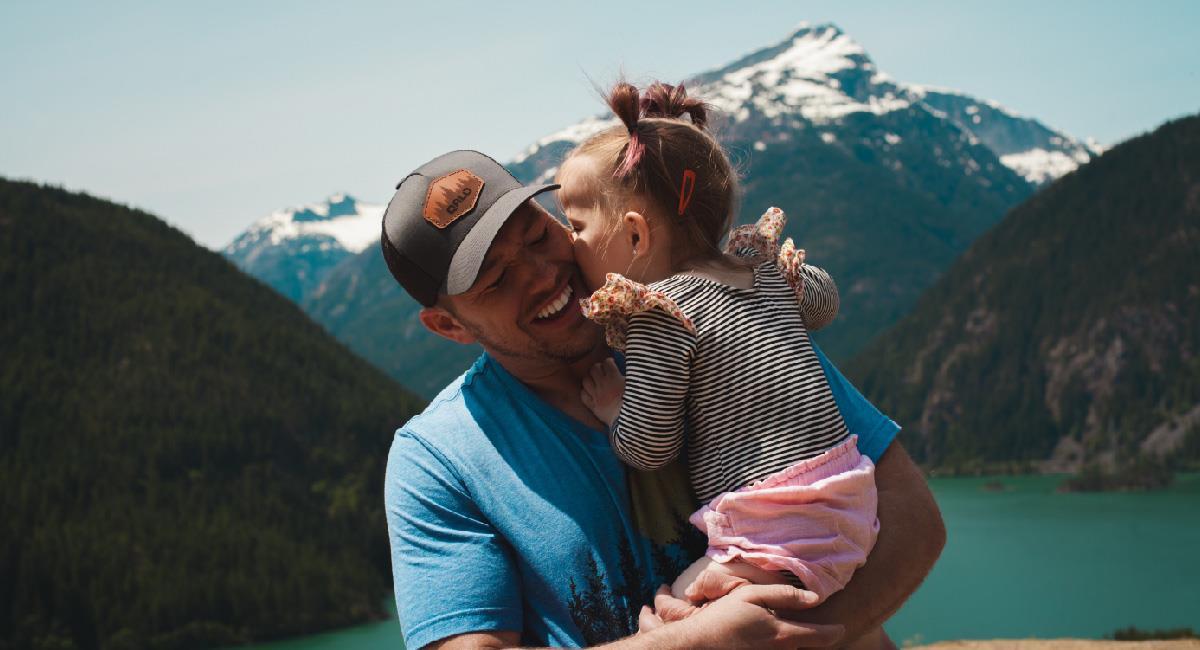 """""""Papá Luchón"""": Dónde y cómo reconocerlo. Foto: Pixabay"""