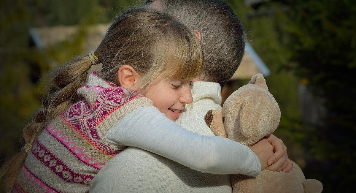 Canciones alegres para dedicar por el Día del Padre. Foto: Pixabay
