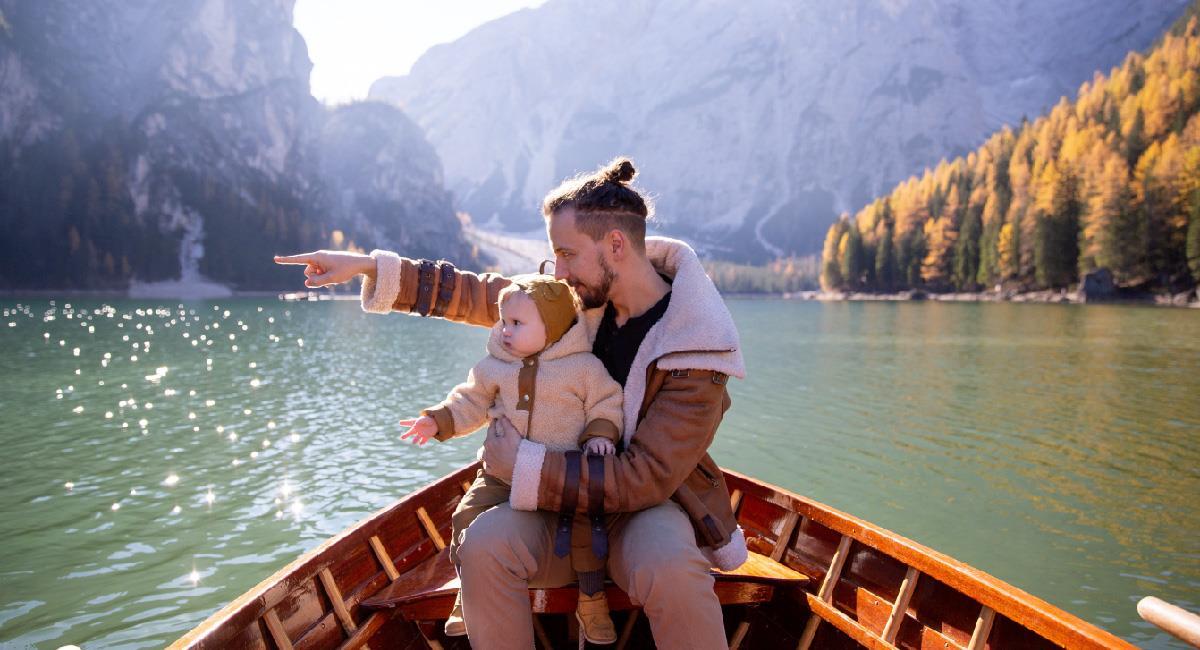Día del Padre: Descubre qué tipo de papá tienes. Foto: Pexels